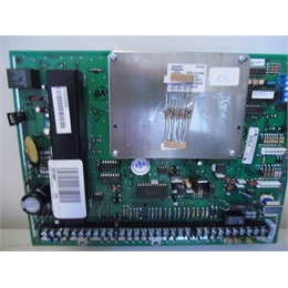 Placa Central de Alarme - Vista 128BPT - 9 Zonas Honeywell