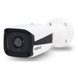 Camera IP Mini Bullet - VIP 1220 B - Intelbras