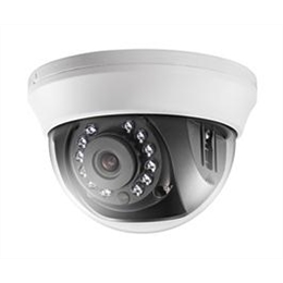 Camera Dome Turbo HD 3.6 - DS-2CE56C0T-IRMMF - Hikvision