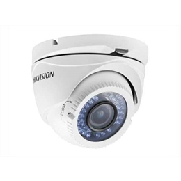 Camera Dome TURBO HD - DS-2CE56C2T-VFIR3 - HIKVISION