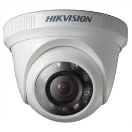Camera Dome - DS-2CE56C0T-IRP - HIKVISION