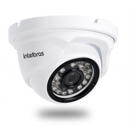 Camera IP Mini Dome - VIP 1220 D - Intelbras