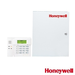 Kit Completo Vista 48 Central + Teclado + Caixa + Trafo (110V / 220V) - Honeywell