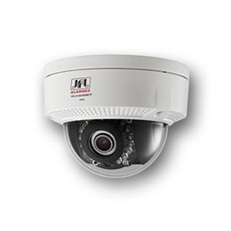 Câmera IR IP FULL-HD - CD-2230 IP DOME - JFL
