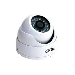 Camera Dome IR - GSHD20DB - GIGA