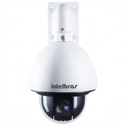 Câmera IP Speed Dome - VIP E5230 - Intelbras